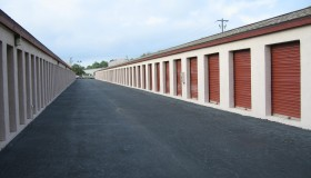 Affordable Secure Self Storage V