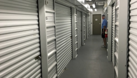 Affordable Secure Self Storage VIII