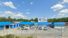 Columbus Affordable Storage