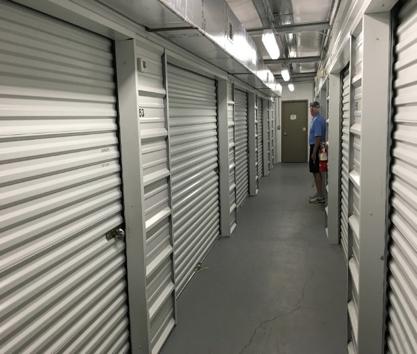 Affordable Secure Self Storage VIII