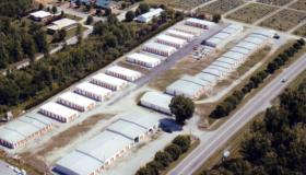 Centerville Affordable Storage