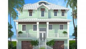 McCormick Estates Subdivision