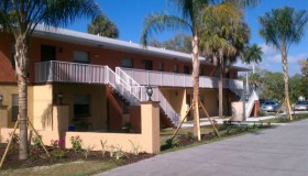 Residences at Second St. Fort Myers, FL