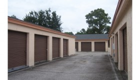 Affordable Secure Self Storage II